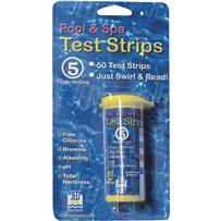 HTH Test Strips