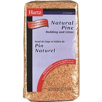 Living Natural Pine Pet Bedding And Litter