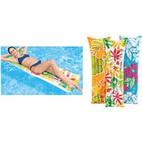 Intex Tropical Mat Pool Float