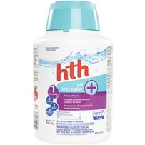 HTH pH Increaser Balancer