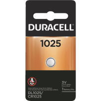 DL1025 3V WATCH BATTERY
