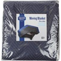 Square Built Moving Blanket