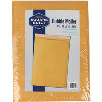 Bubble Mailer
