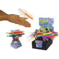 Aero-Prop Flying Propeller Indoor/Outdoor Toy