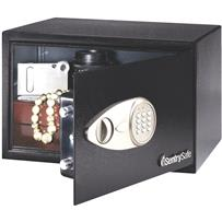 Steal-Safe Security Floor Safe