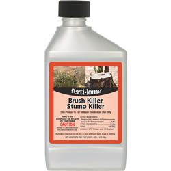 fertilome Stump And Brush Killer