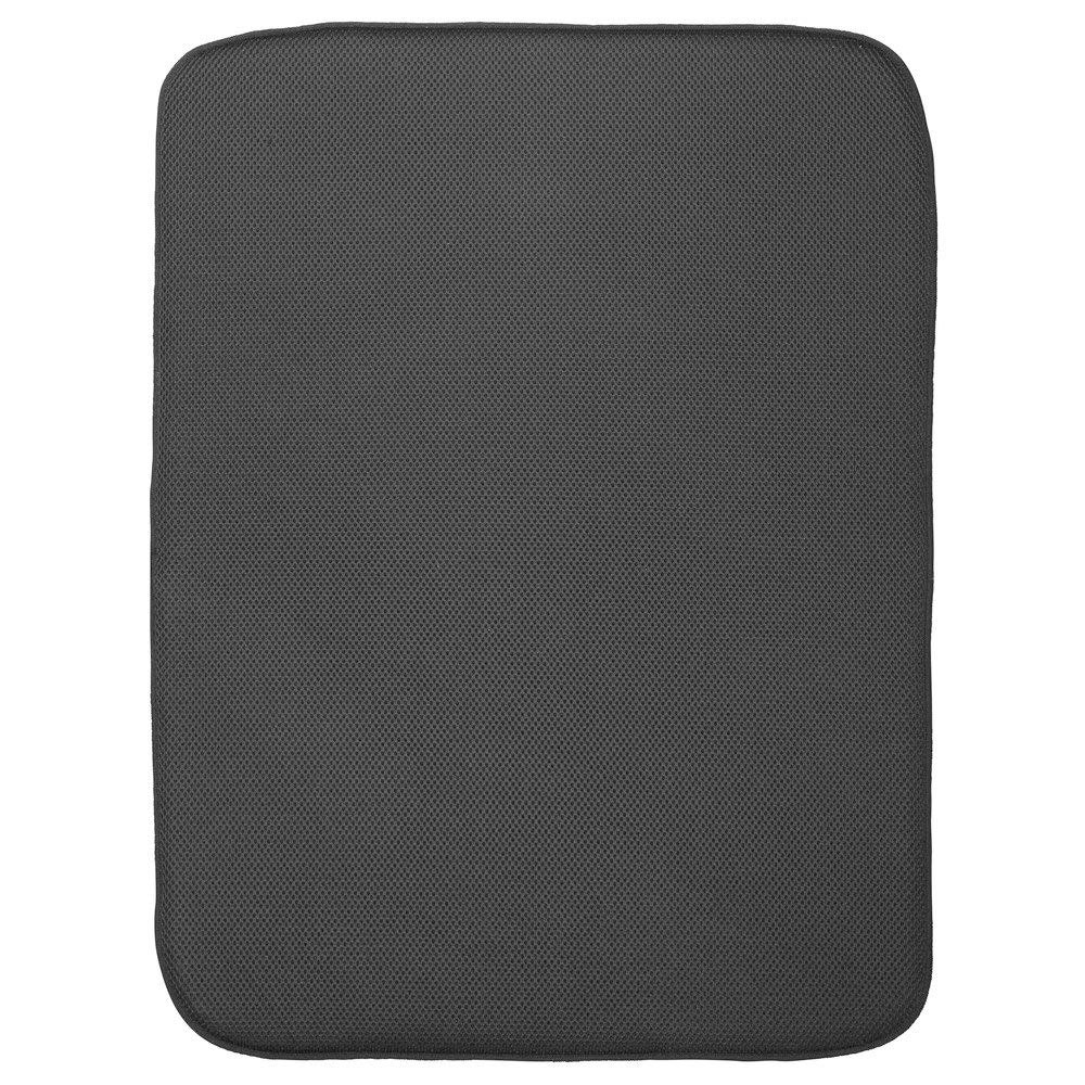 idry large kitchen countertop absorbent dish drying