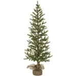 SULLIVANS TR942 PINE TREE IN BURLAP 5 FOOT