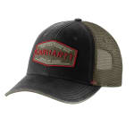 CARHARTT 103065-001 ONE SIZE SILVERMINE CAP
