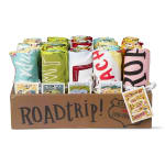 TAG TRADE 208041 ROAD TRIP FLOUR SACK DISHTOWEL