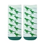 LIVING ROYAL 4178C DINOSAUR CREW SOCKS