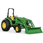 JOHN DEERE  4044M Compact Utility Tractor