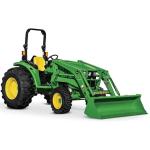 JOHN DEERE  4052M Compact Utility Tractor