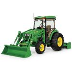 JOHN DEERE  4066R Compact Utility Tractor