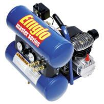 Rental Air Compressor 2 hp Electric 4 gal.