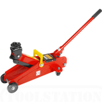 Rental 2 Ton Floor Jack