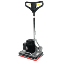 Rental Floor Sander (Square-Buff)