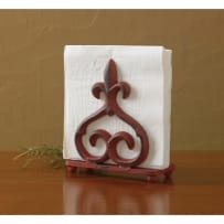 PARK DESIGNS 24-637 RUE DU MARCHE NAPKIN HOLDER
