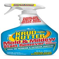 RUSTOLEUM MS324 KRUD KUTTER 32 OZ MOLD/MIDEW/STA