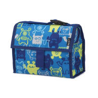 PACKIT PKT-MC-MON MONSTER MINI FREEZABLE LUNCH BAG