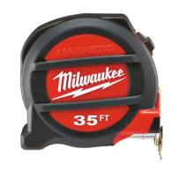 MILWAUKEE 48-22-5135 35 FOOT MAGNETIC TAPE MEASURE