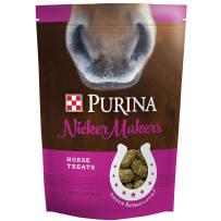 PURINA FEED 3003256-746 3.5 LB NICKER MAKERS HORSE TREATS