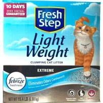 BCI 377585 FRESH STEP LIGHTWEIGHT LITTER