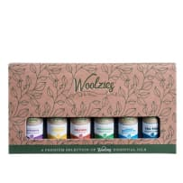 Woolzies Essential Oil Gift Set