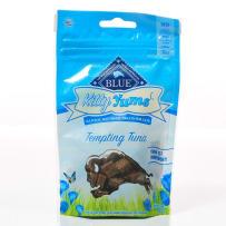 BLUE BUFFALO 596827 2 OZ KITTY YUMS TEMPTING TUNA CAT TREATS