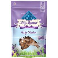 BLUE BUFFALO 596825 2 OZ KITTY YUMS TASTY CHICKEN CAT TREATS