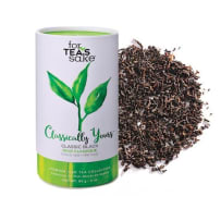 GIFTCRAFT 985070 FOR TEA'S SAKE CLASSICALLY YOURS ICED TEA BLEND