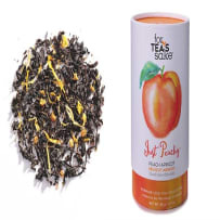 GIFTCRAFT 985072 FOR TEA'S SAKE JUST PEACHY ICED TEA BLEND