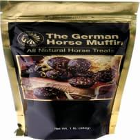 BCI 017013 GERMAN HORSE MUFFINS