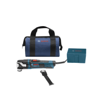 BOSCH GOP55-36B BOSCH 5.5A OSCILLATING TOOL KIT