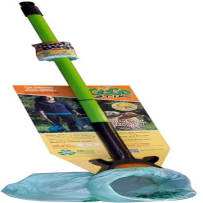 CO-OPERATIVE FEED 1600941 GOGO STIK PET WASTE SCOOPER