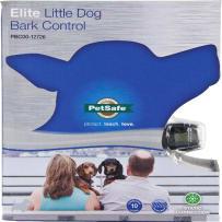 BCI 535845 BARK CONTROL ELITE LIL DOG