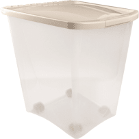 BCI 225016 PET FOOD CONTAINER 50 LB