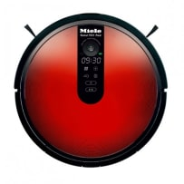 MIELE 41JQL000USA SCOUT RX1 ROBOTIC VACUUM RED