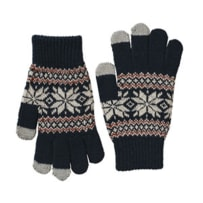 BRONER 17-93 LADIES NORDIC TOUCHSCREEN GLOVES