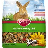 BCI 143354 FIESTA MAX RABBIT FOOD 3.5LB