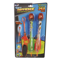 OZWEST ZB521 SKY RIPPERZ DOUBLE PACK
