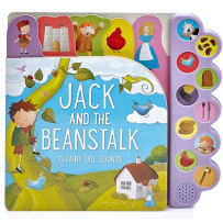 HOUSE OF MARBLES 390198 JACK & THE BEANSTALK SOUNDS