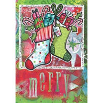 LANG 2004530 GIFT FROM THE HEART CLASSIC CHRISTMAS CARDS