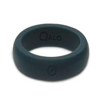 QALO R-FSG02-O LADIES 5 SLATE GR OUTDOOR RING