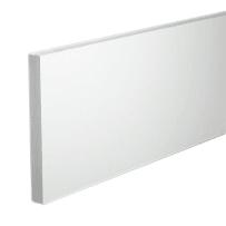 PARKSITE 1/2 4X8AZ AZEK 1/2-in x 48-in x 96-in Cell. PVC Sheet