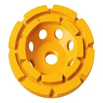 "DEWALT DW4777 5"" DIAMOND CUP WHEEL"