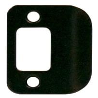 SCHLAGE 10-102-716 EXTENDED LIP STRIKE PLATES SQUARE CORNER