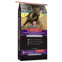 PURINA FEED 3004500-205 40 LB ANIMAL NUTRITION OUTLAST GASTRIC SUPPORT SUPPLEMENT