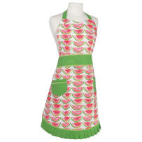 NOW DESIGNS 605908 WATERMELON BETTY APRON
