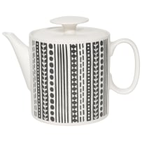 NOW DESIGNS 5091004 CANYON TEAPOT